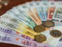Curs BNR: Euro atinge un nou...