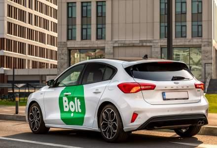 Bolt lansează serviciile de transport la cerere în Suceava