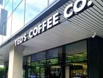 TED'S Coffee deschide trei...