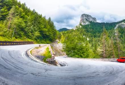 Cele mai spectaculoase drumuri din România