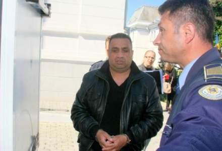 Bercea Mondial, sotia sa, Marian Chitea si Danisor George, arestati in dosarul de evaziune