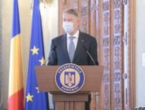 Klaus Iohannis reacționează:...