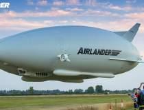Cum arată cel mai mare avion...