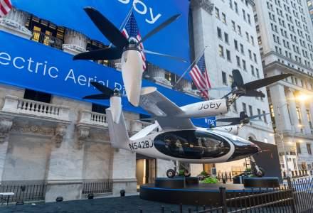 Uber la înălțime: NASA testează primul avion taxi. Când ar putea fi transportați primii pasageri