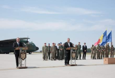 Încă 80 de afgani au fost evacuați din Afganistan și urmează să ajungă în România