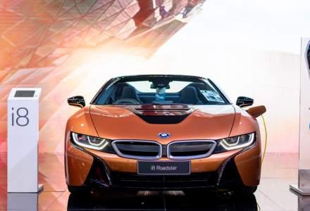 BMW mărește producția mașinilor electrice: comandă de baterii de 20 de miliarde de euro, aproape dublă față de anul trecut
