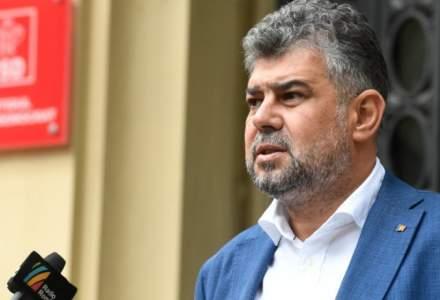 Ciolacu: PSD nu va susține moțiunea depusă de USR-PLUS împreună cu AUR
