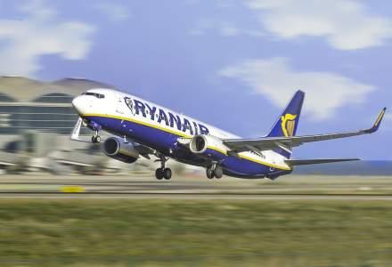 Reduceri MARI la vacanțe: bilete de avion de la 7,99 euro la Ryanair