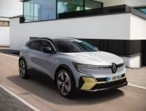 Renault a prezentat Megane...