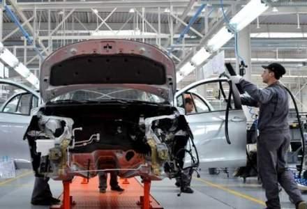 Şeful Daimler avertizează că producătorii auto s-ar putea confrunta până în 2023 cu deficitul de cipuri