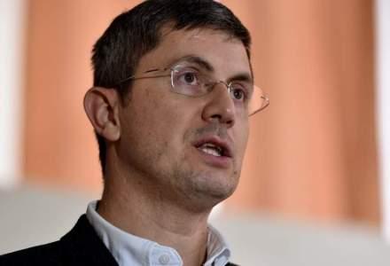 Miniștrii USR PLUS și-au dat demisia din Guvern