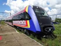 Trenul de mare viteză al...