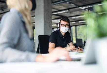 Soluția software care îți spune dacă este vaccinat colegul tău de birou: Creasoft adaugă o nouă funcționalitate