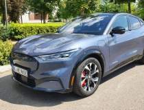 #WSDriveTest cu Ford Mustang...