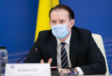 Florin Cîțu: Prima rectificare bugetară pe acest an a fost adoptată