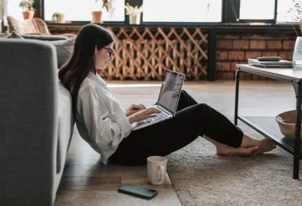Studiu EY România: Trei sferturi dintre salariații români vor condiționa angajarea la următorul loc de muncă de posibilitatea de a munci de acasă