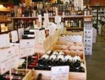 Importul de vinuri a scazut...