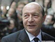 Basescu: Romania incepe sa...