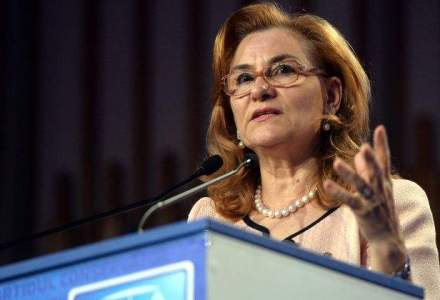 CSM a sesizat Inspectia Judiciara pentru declaratiile Mariei Grapini in PE privind dosarul ICA