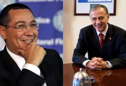 Ponta, dupa mazilirea lui Geoana: Care sunt cele trei mari probleme ale PSD