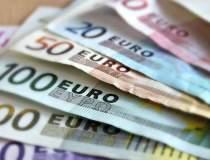Inflatia din zona euro a...