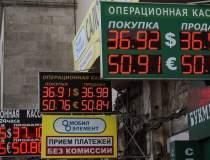 Rusia, cu un picior in...