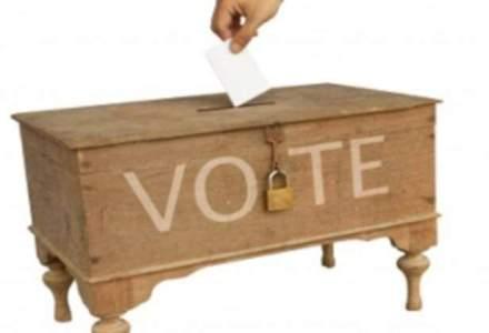 ALEGERI REPUBLICA MOLDOVA: cetatenii moldoveni din Romania au votat intr-o proportie covarsitoare cu partidele proeuropene