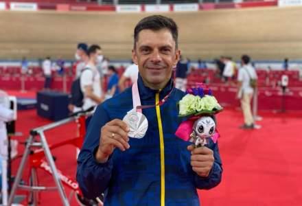 Eduard Novack, ministrul Sportului, a intrat în cartea recordurilor