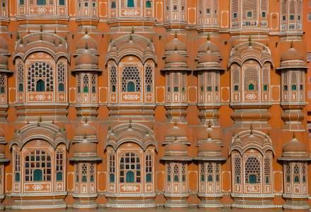 FOTO | Top 10 cele mai mari palate ale lumii