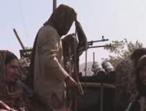 Talibanii au un nou guvern:...