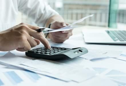 Agenție financiară: Criza guvernării este un risc pentru consolidarea fiscală