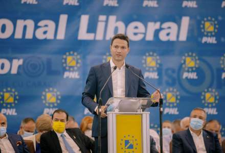 Robert Sighiartău a prezentat poziția PNL: Ce se va întâmpla cu guvernarea