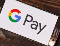 Aplicația Google Pay devine...