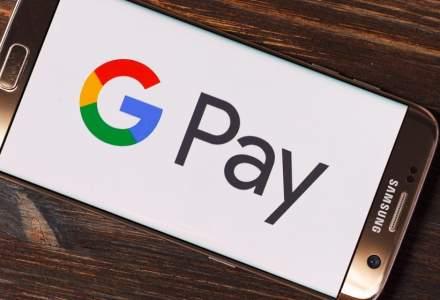 Aplicația Google Pay devine într-un final disponibilă și în România