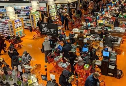 """Amazon lansează o nouă tehnologie: Cum vor putea clienții să iasă din magazin fără să """"plătească"""""""