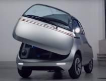 Ce automobile electrice mici...