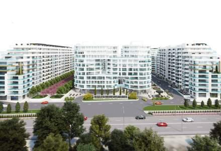 Un nou proiect imobiliar de lux își face apariția în Mamaia Nord