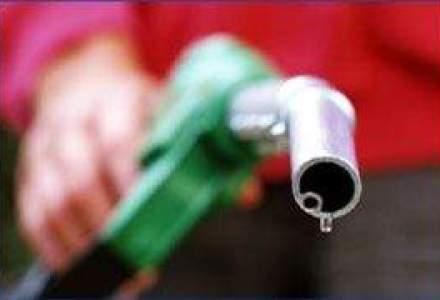 Rompetrol si Petrom ieftinesc benzina