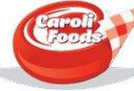 Caroli gets PHARE grants for a professional training program