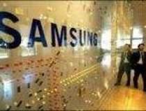 Samsung, aproape de a-si...
