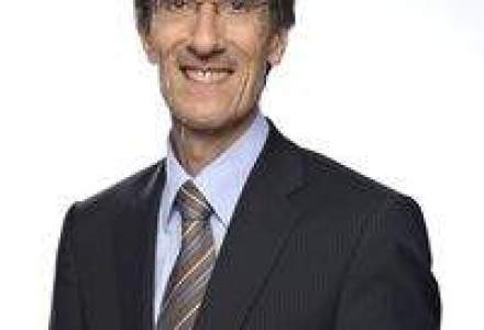 Horak, Fujitsu: Schimbarea, alternativa companiilor la criza economica