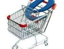 Deloitte: Comertul online din...