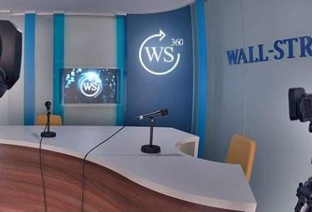 2014, un an pierdut sau o perioada mai buna? Vom afla raspunsul in emisiunea de business WALL-STREET 360