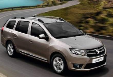 Inmatricularile Dacia in Franta au depasit deja nivelul de anul trecut
