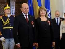 Basescu, ultima receptie la...