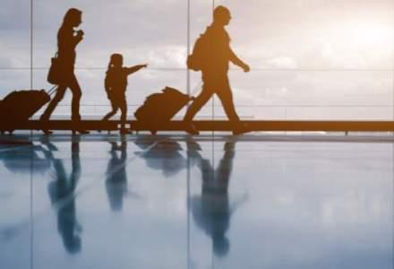 Sosirile in unitati turistice, in crestere cu 6,5%