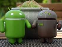 Android, pe final de 2014: O...