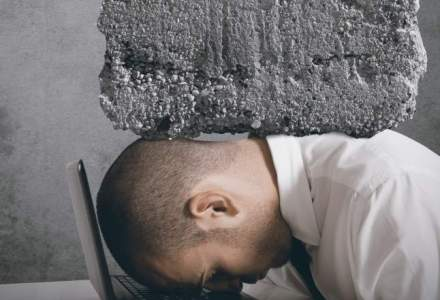 "Conditia din anuntul de angajare care iti afecteaza sanatatea: iti permiti sa nu te arati ""rezistent la stres""?"