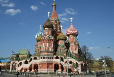 Rusia ar putea reintra in recesiune in 2015