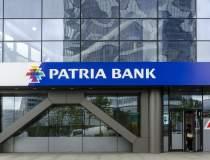Patria Bank lansează Patria...